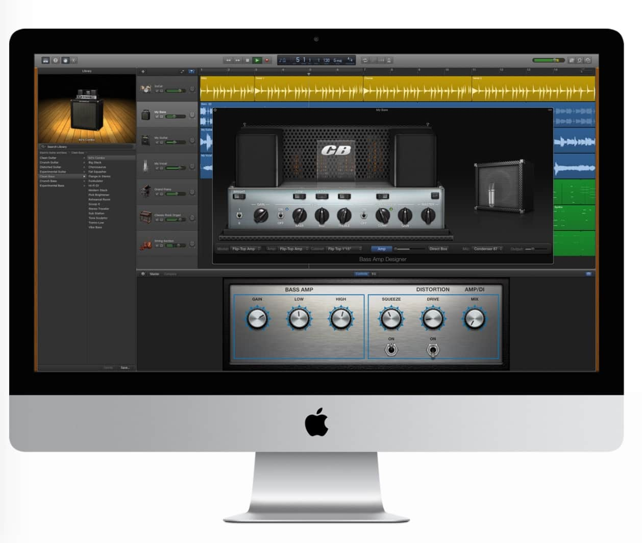 You no longer need to buy a new Mac to get GarageBand for free.