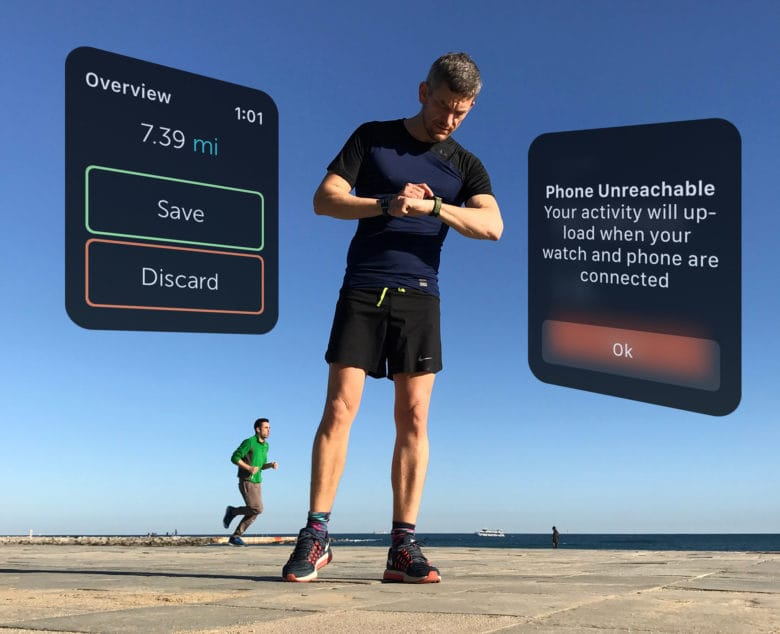 Here's how Apple could improve watchOS 4 for fitness buffs.