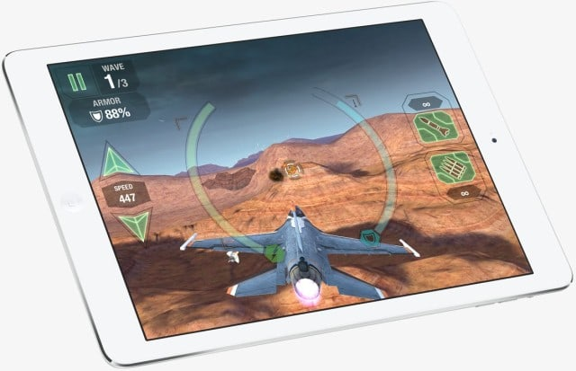 Apple patches things up with mobile GPU maker Imagination