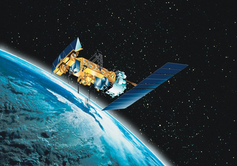 Is Apple thinking about making satellites?