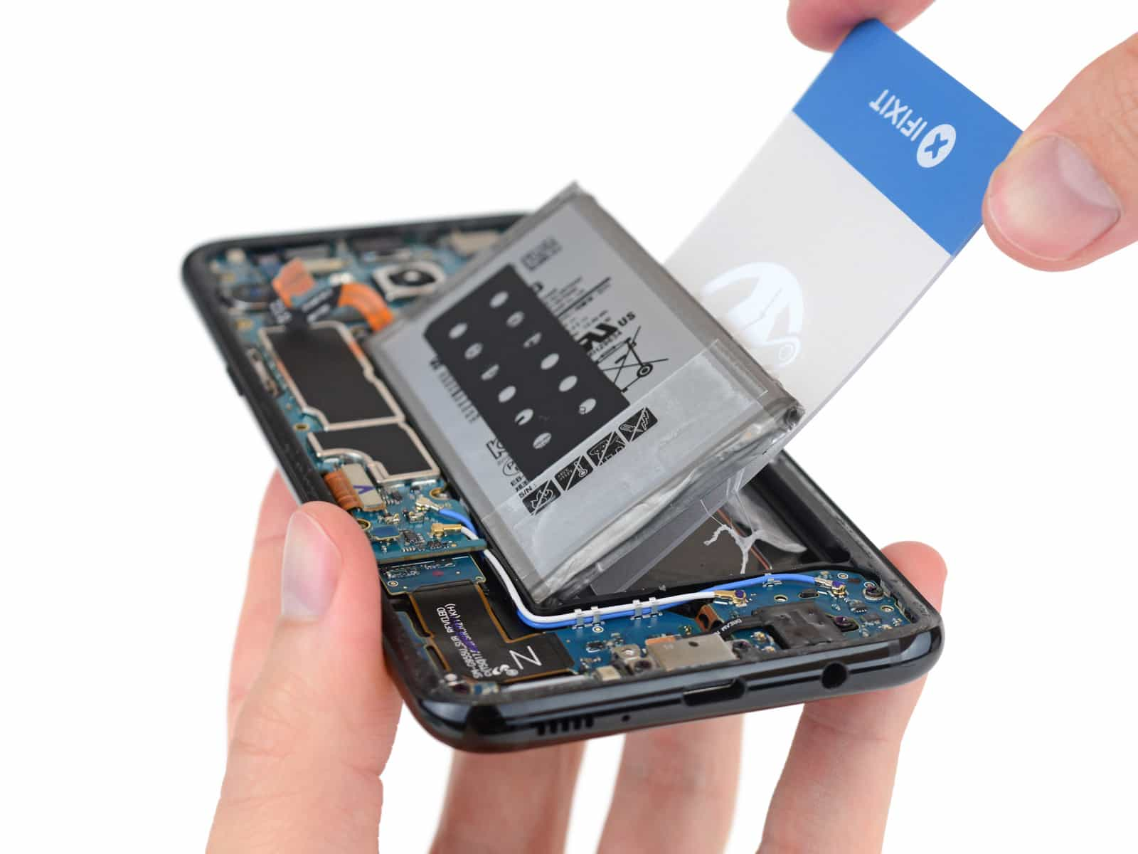 Ifixit Iphone S Battery Review
