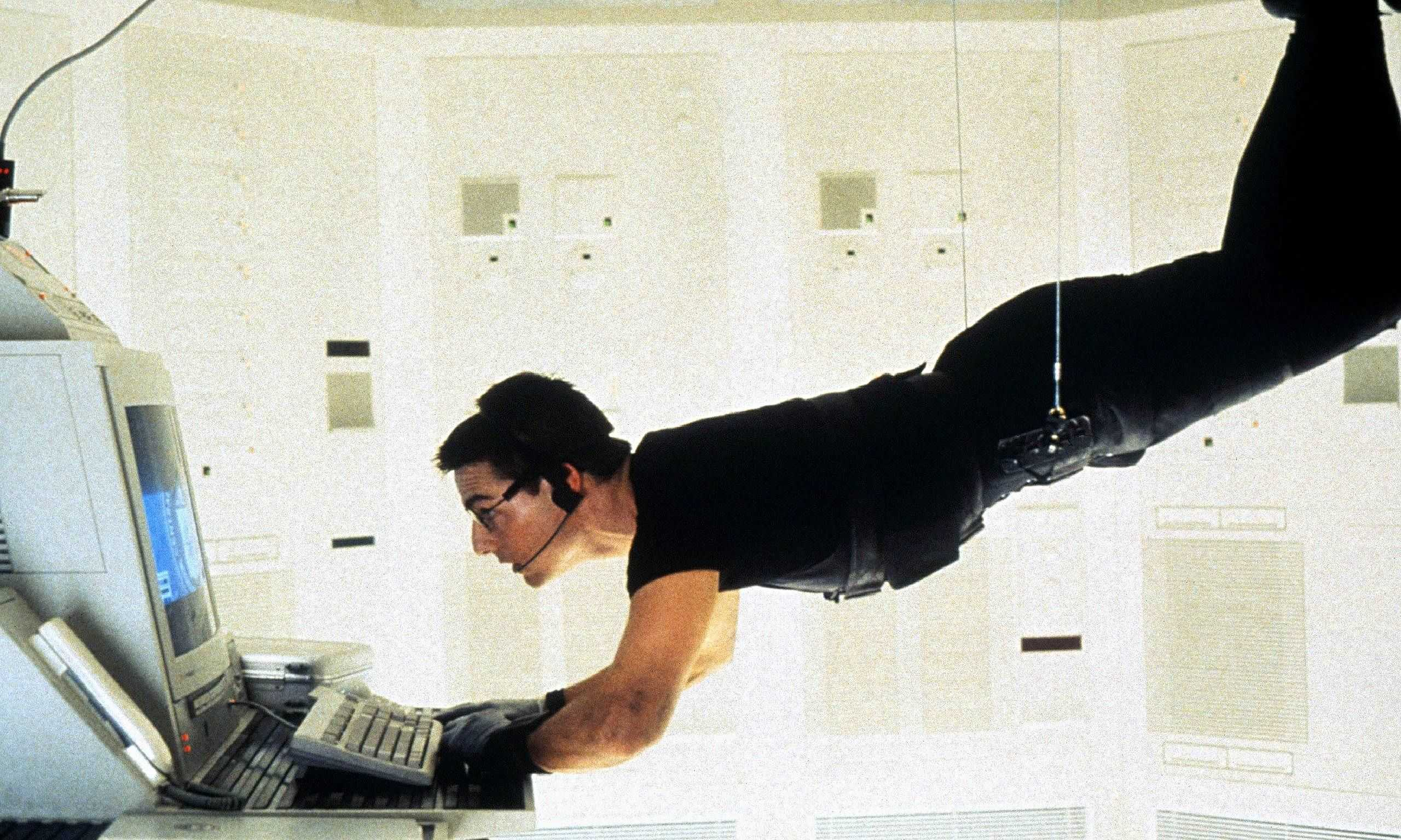 Sadly, Apple's Mission: Impossible deal doesn't quite work out as planned.