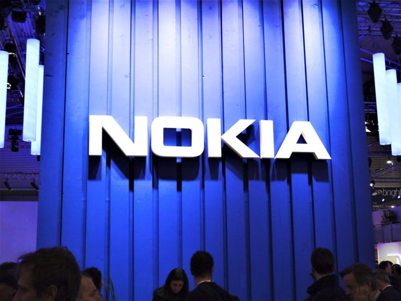 Nokia is an ally again... for now.