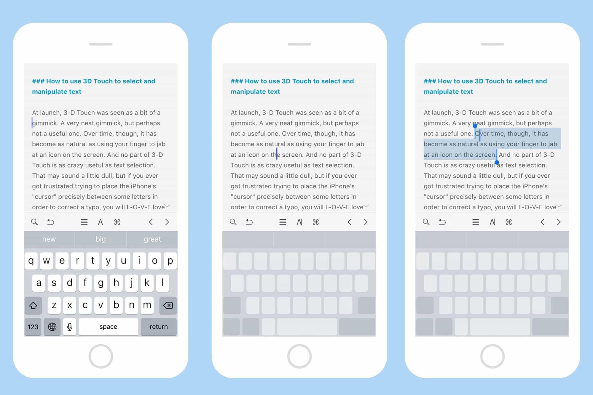 3d-touch-text-selection-iphone.4eec29d24cfc4c57af367ffbbc0c42d8