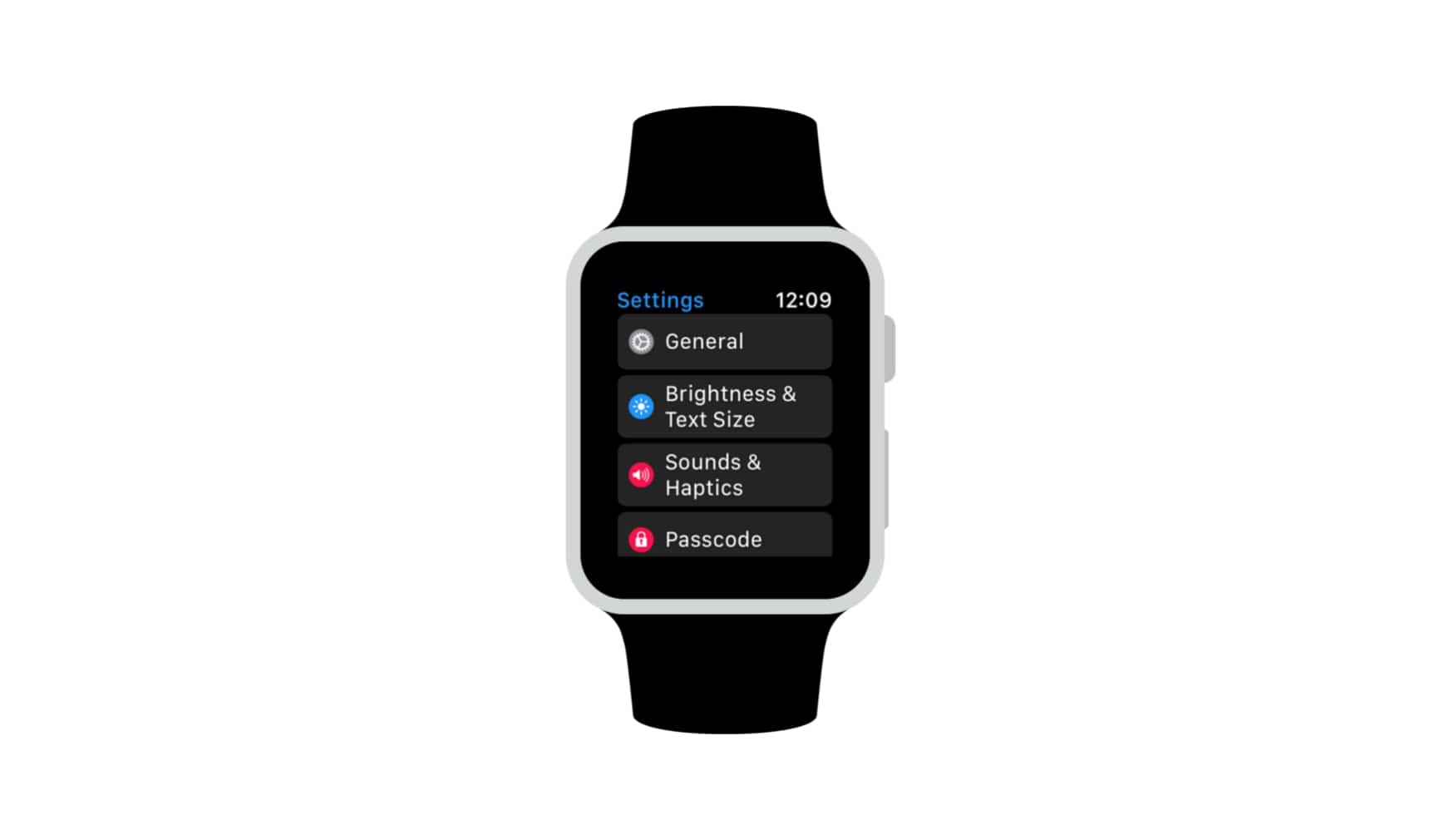 WatchOS 4 wishlist always-on display