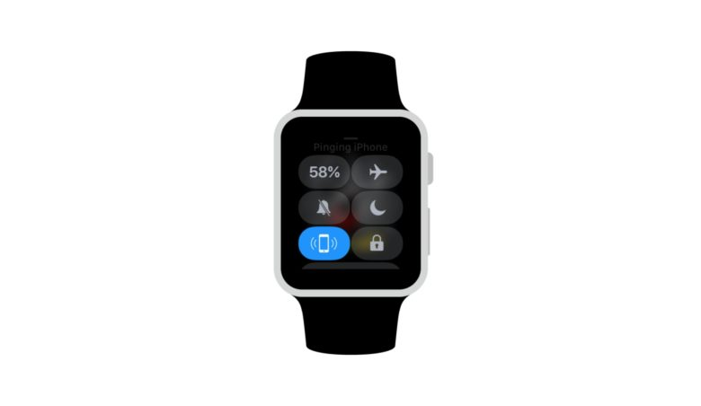 life-saving Apple Watch