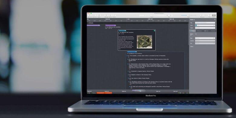 CoM - Aeon Timeline 2 for Mac