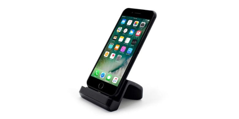 CoM - Charge & Sync Dock