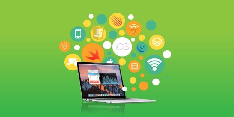 CoM - Pay What You Want- Mobile Cross Platform Development Bundle