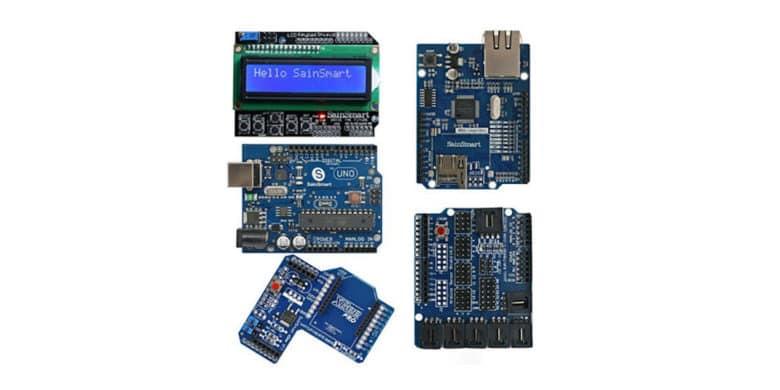 CoM - SainSmart UNO for Arduino
