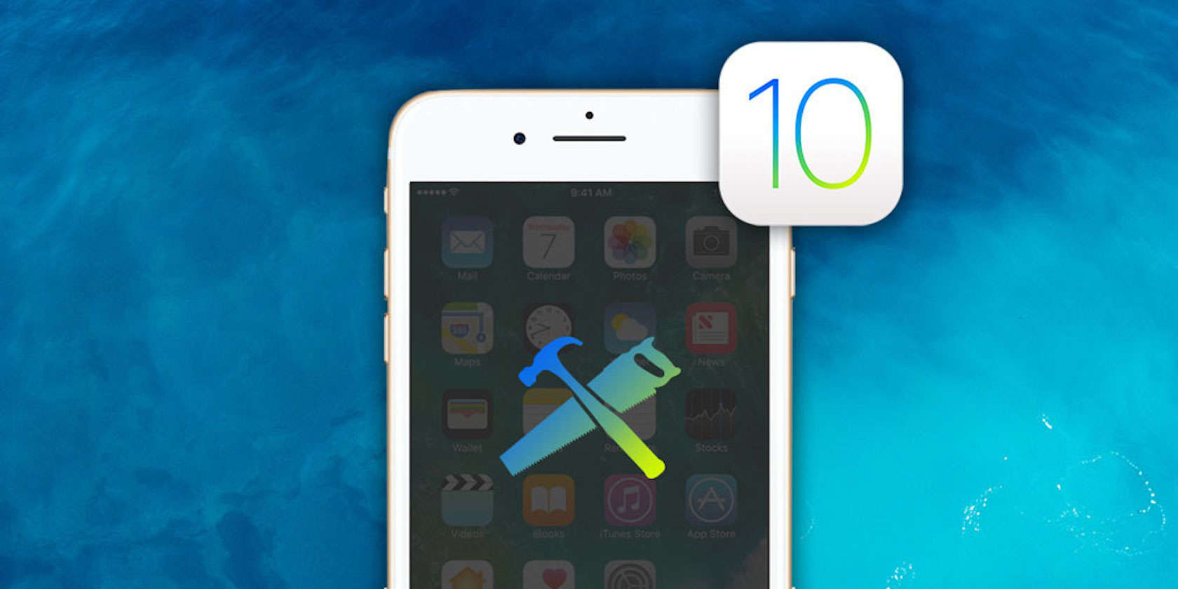 CoM - The 2017 iOS 10 Complete App Builder Bundle