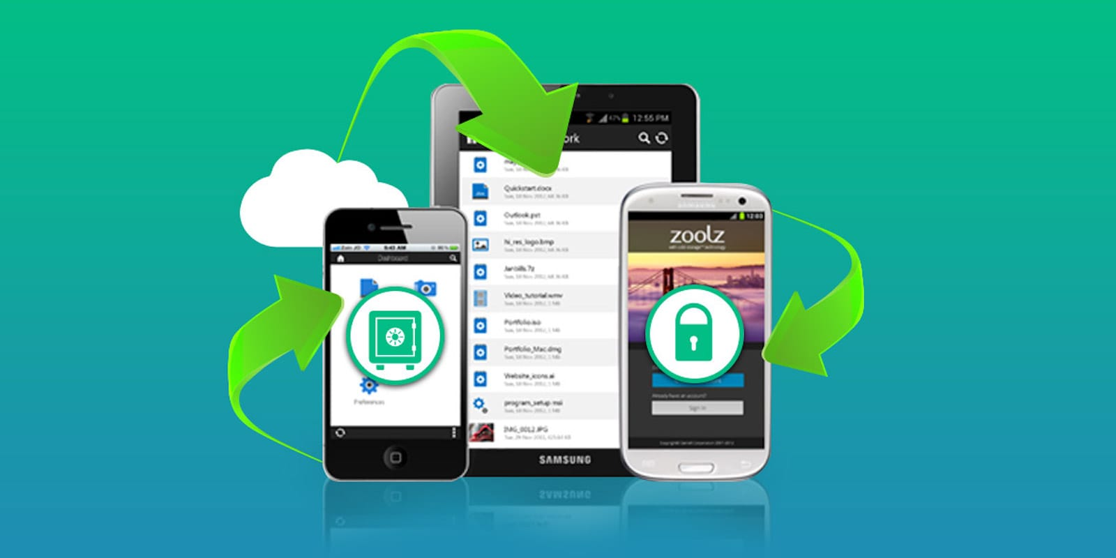 If You Don T Already Have A Cloud Storage Solution This