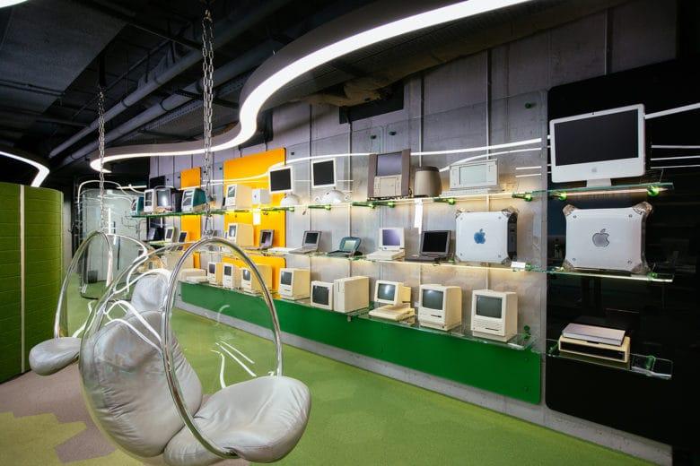 MacPaw Apple Museum