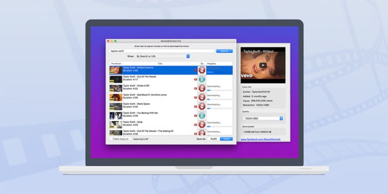 download streaming videos straight to your hard drive with this
