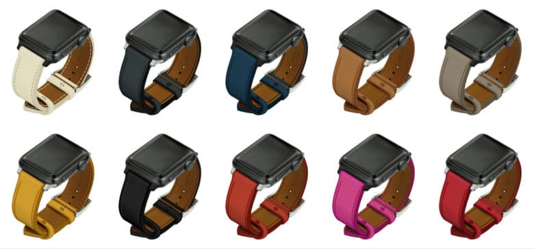 7edf7c9eae5 Celebrate Memorial Day with big savings on Apple Watch bands