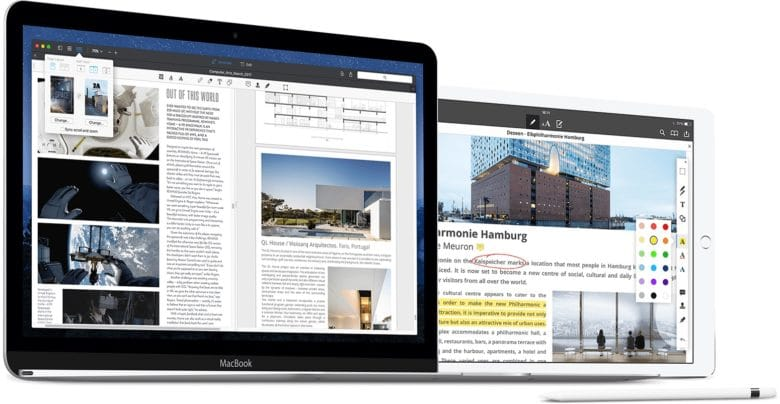 Readdle PDF Expert