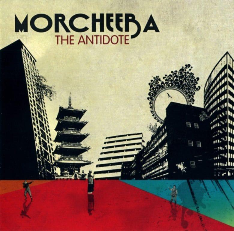 Morcheeba's