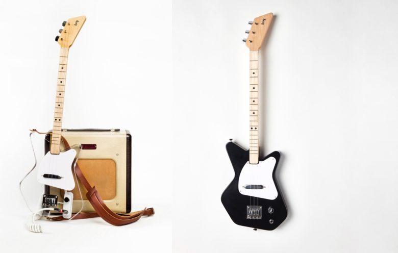 loog guitar pro