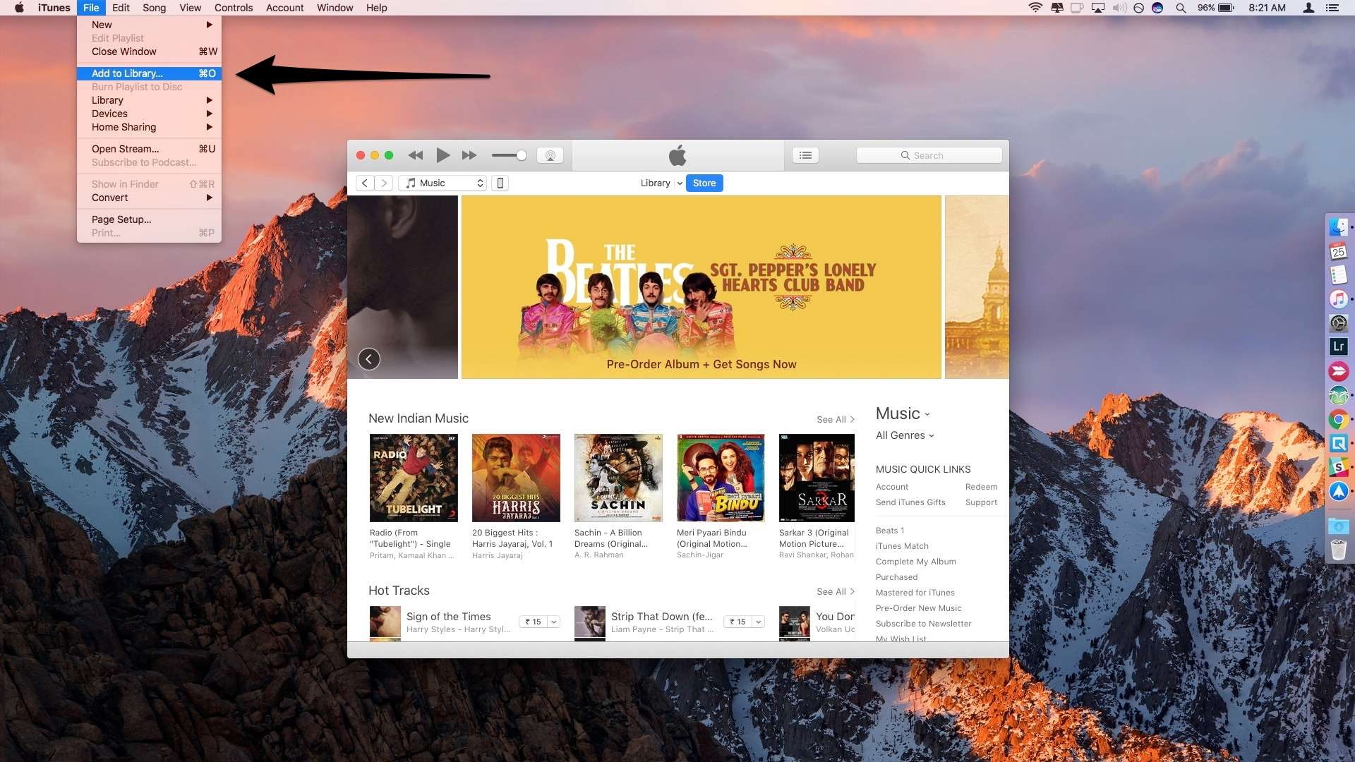 How to automatically import new music into iTunes | Cult of Mac