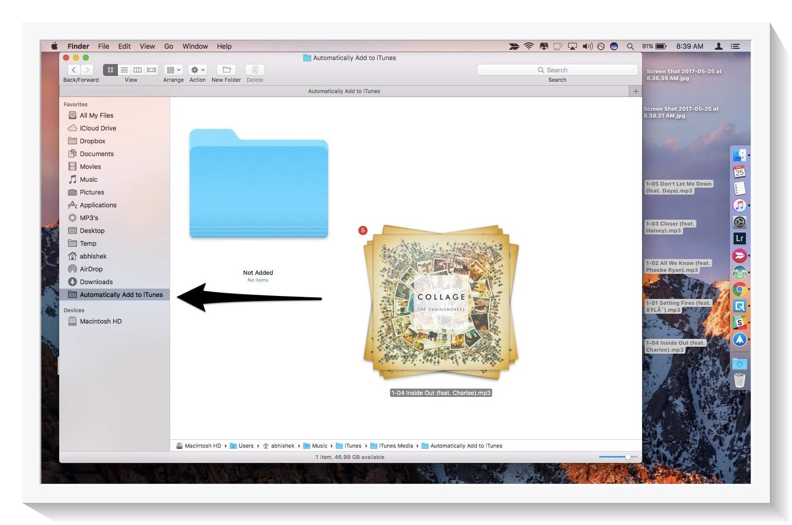 How to Transfer Photos from iPhone to Computer (Mac & PC) without iTunes