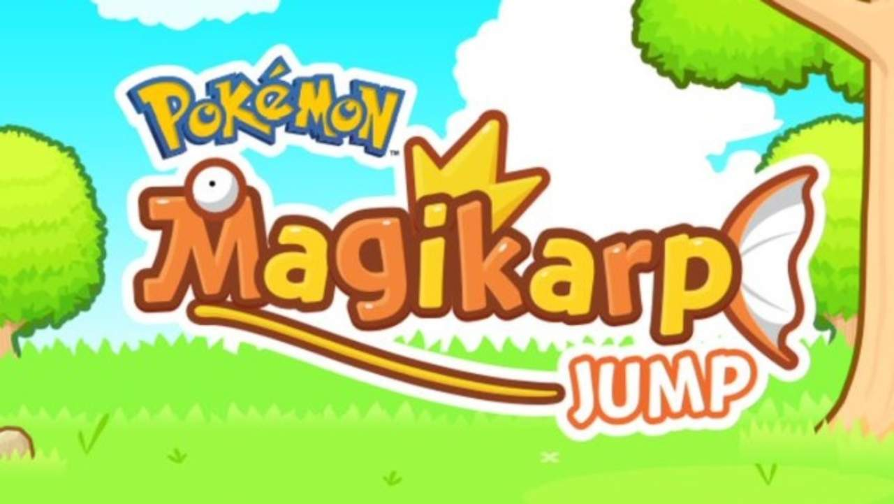 Can you train your Magikarp to be the best?