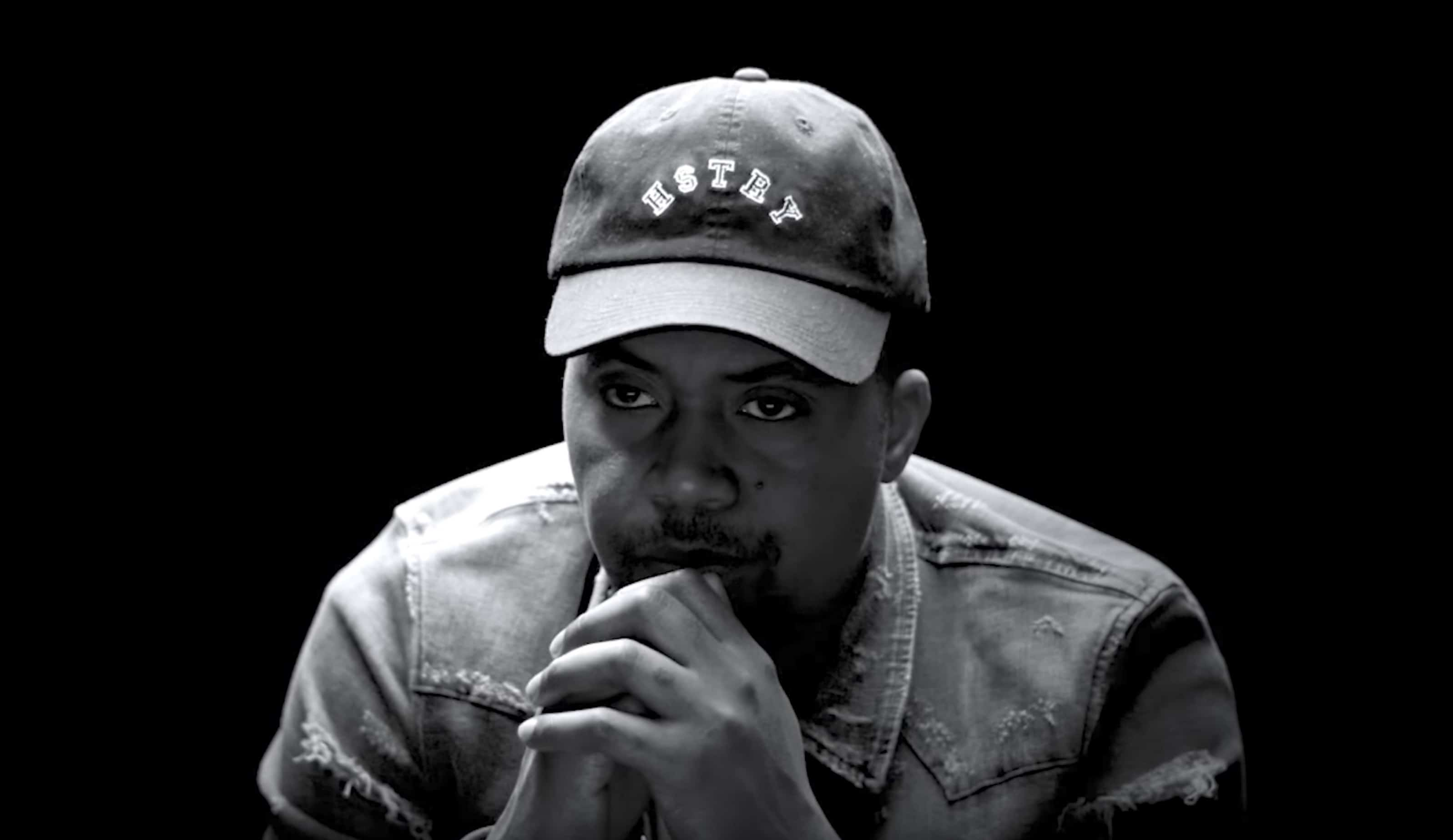 Nas makes an appearance in Diddy's documentary.
