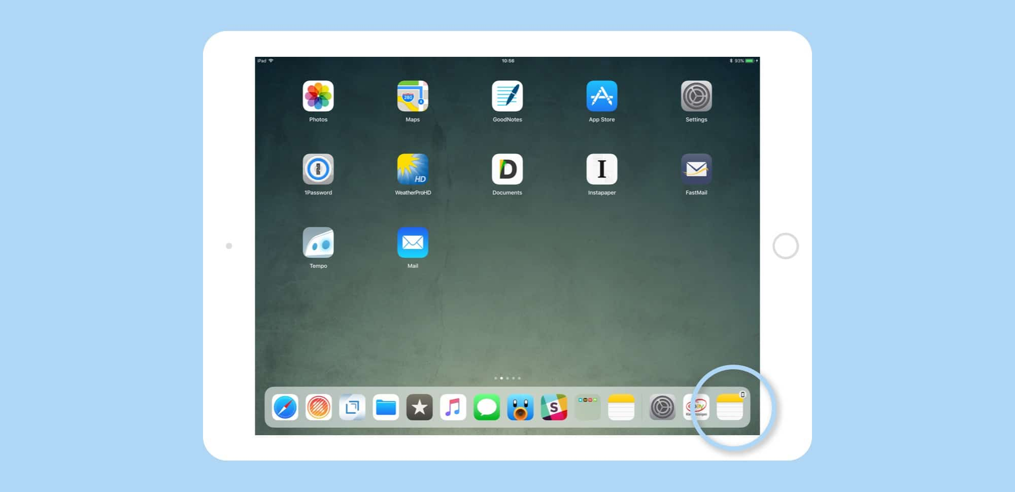 iOS 11 Dock makes Handoff worth using again | Cult of Mac