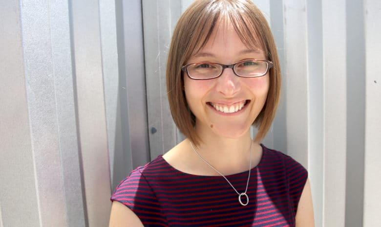 Instrumental founder and CEO Anna Katrina Shedletsky