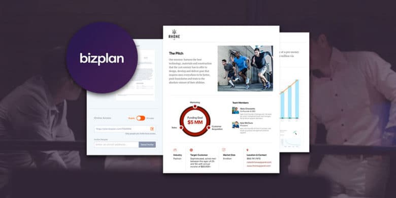 CoM - Bizplan Premium