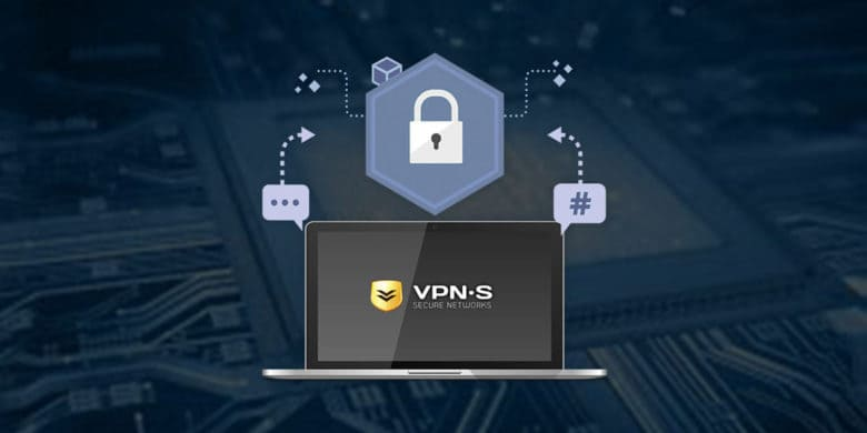 CoM - VPNSecure- Lifetime Subscription