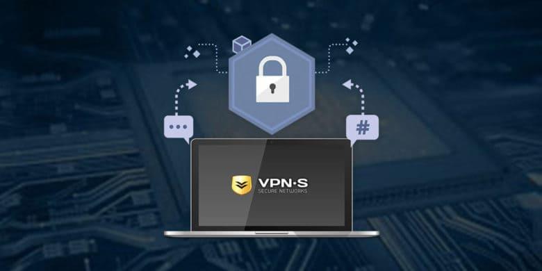 CoM - VPNSecure- Lifetime Subscription
