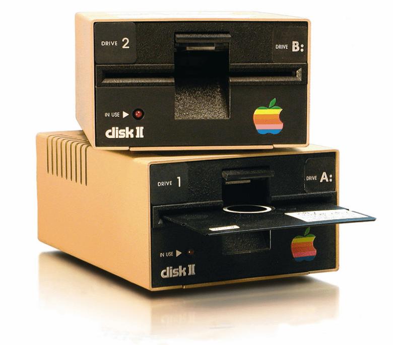 Disk II pic