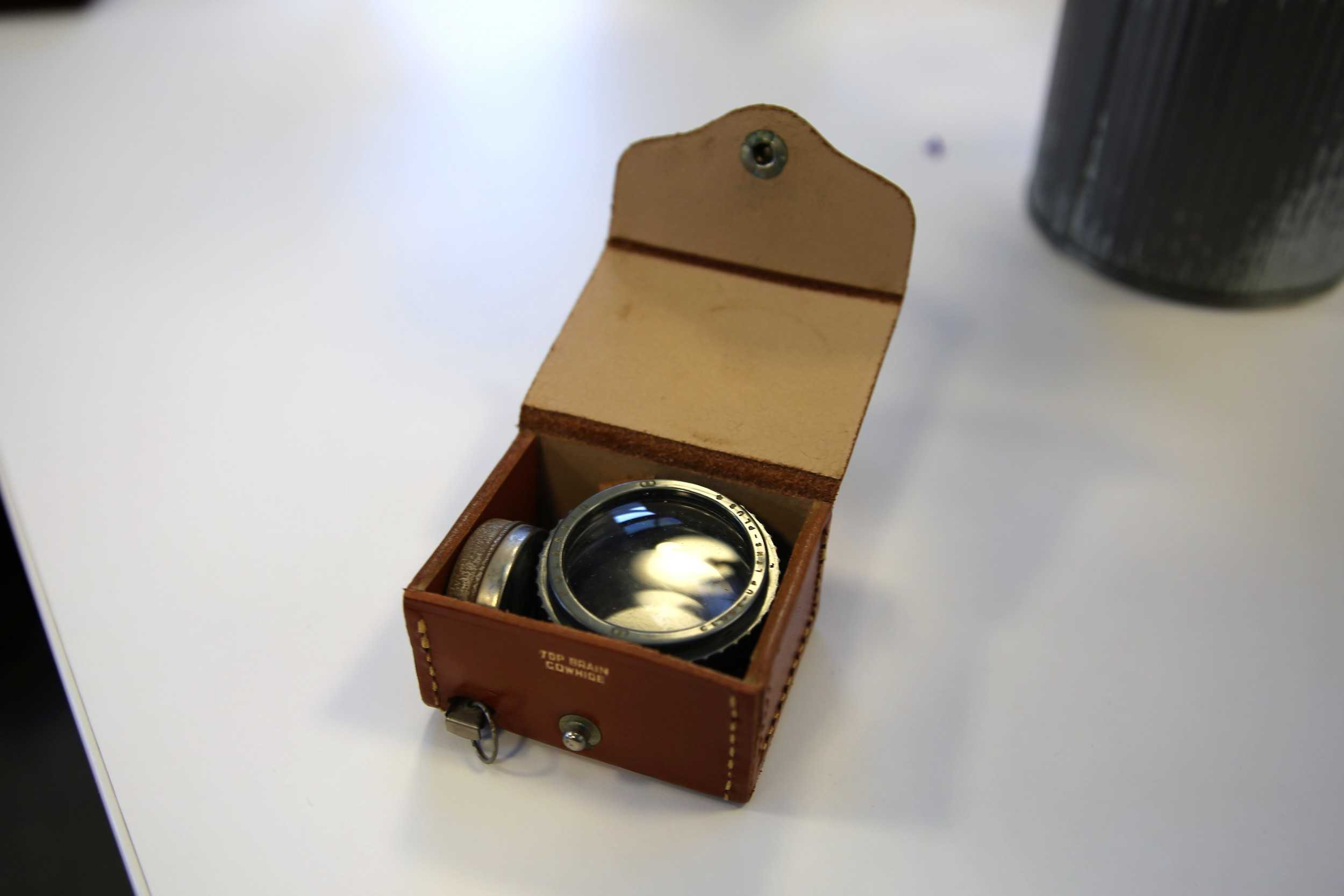 polaroid lenses