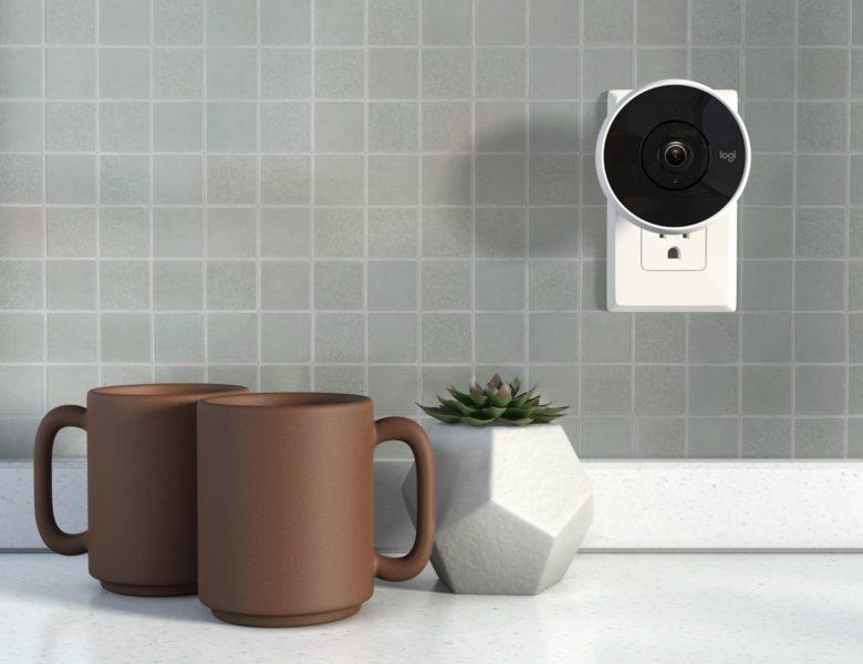 Logitech Circle 2 plug adapter