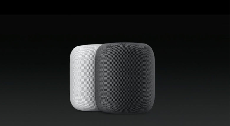 Apple's new HomePod smart speaker is ready to rock your house.