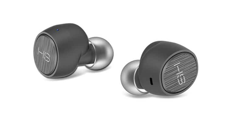 HomeSpot AirBeans X True Wireless Earbuds