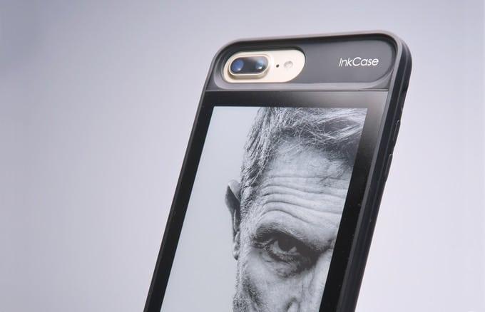 InkCase iPhone 7