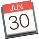 June 30 today in apple history