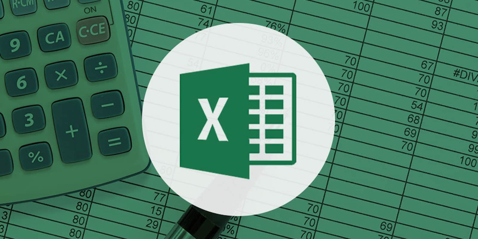 This Pair Of Courses Is For Anybody Looking To Get Better At Excel