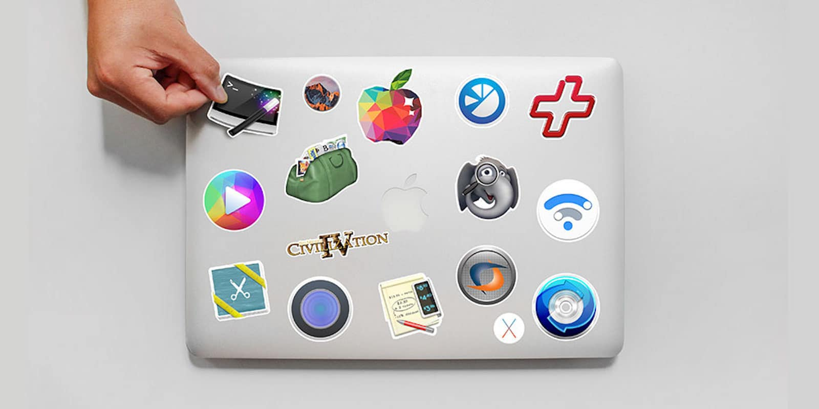 Pay What You Want- The World's Biggest Mac App Bundle