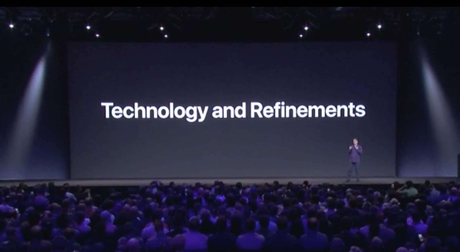 Apple's free videos and transcripts of WWDC 2017 sessions will teach you a thing or two.