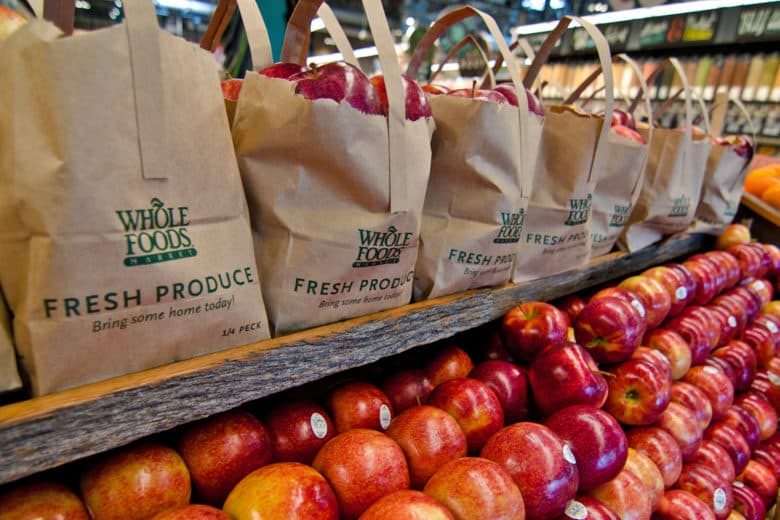 Whole Foods will soon become an Amazon subsidiary.