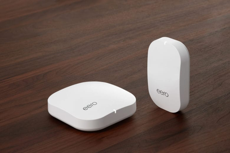 Eero's second-generation devices have landed.