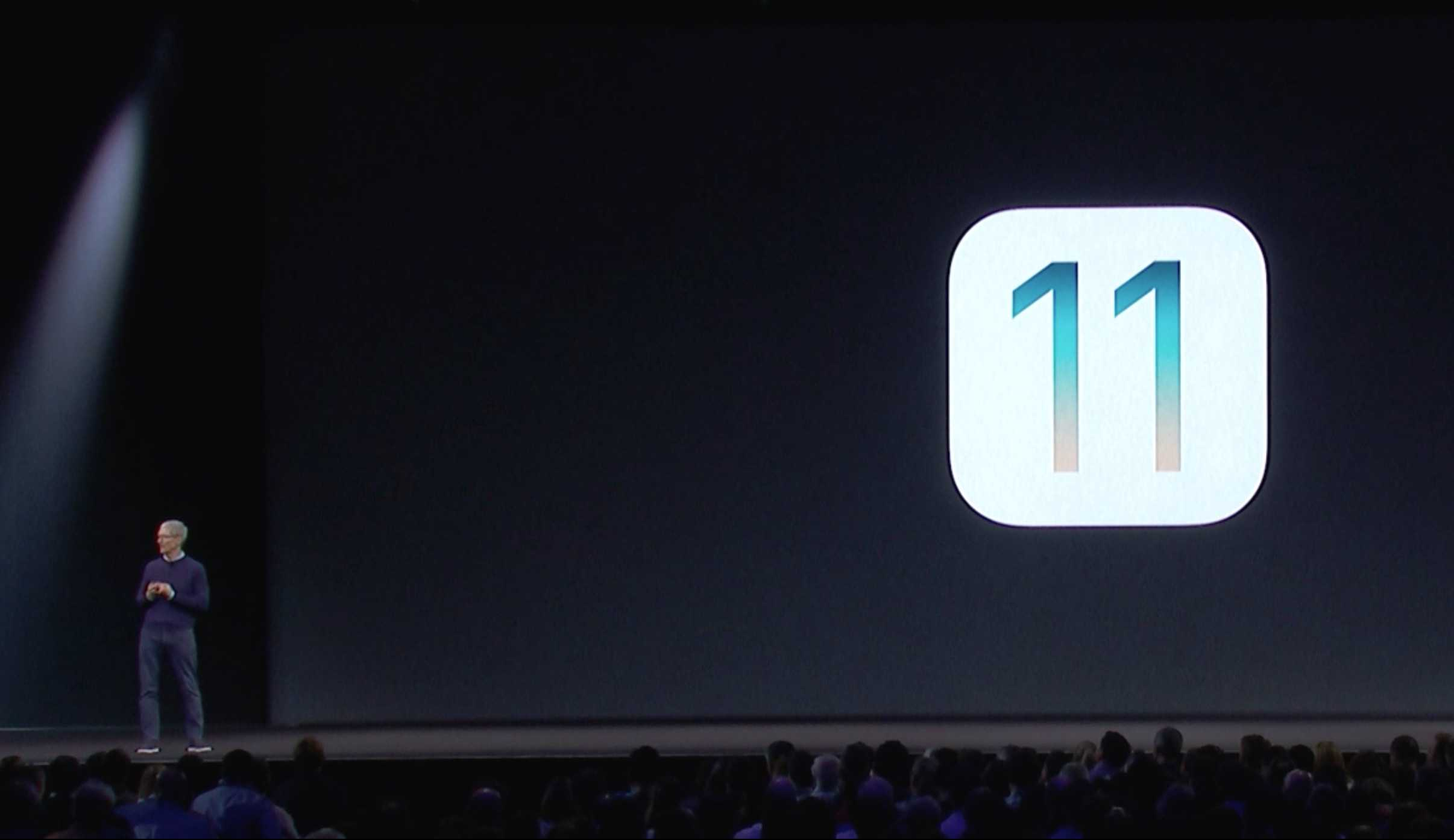 iOS 11 is Apple's biggest update in years.