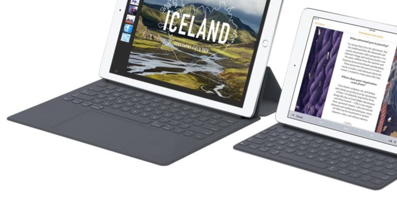 Does the iPad Pro need a trackpad?
