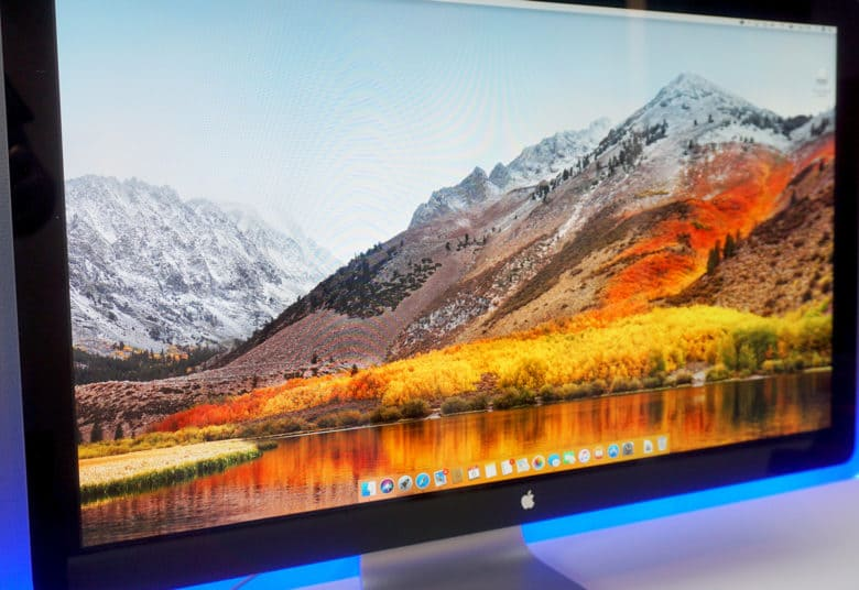 Apple rushes out fix for big macOS High Sierra security flaw