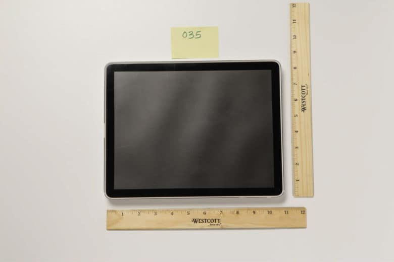 035 iPad prototype