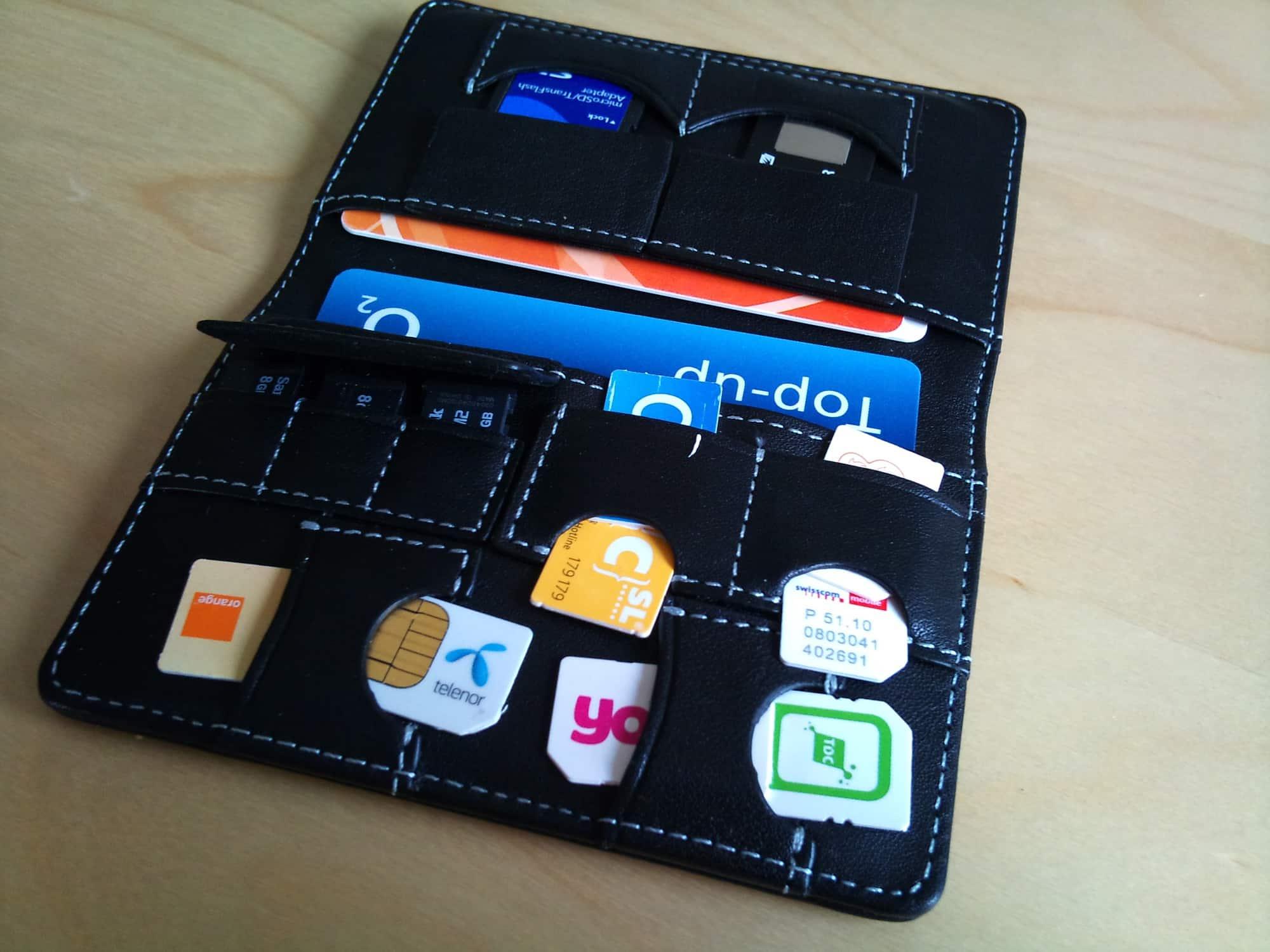 sim wallet roaming