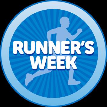 Runner's Week