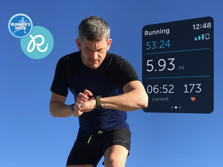 Runkeeper is one of the best running apps for Apple Watch, but it's not quite perfect.